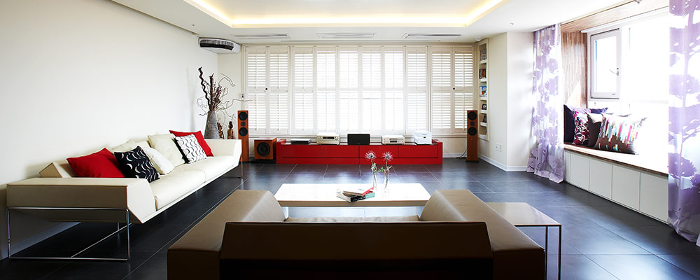 Why Choose Shutters By Design
